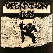 Operation Ivy, Energy [Lookout!] (LP)