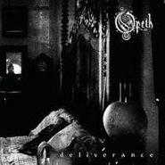 Opeth, Deliverance (CD)