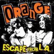 Orange, Escape From L.a. (CD)