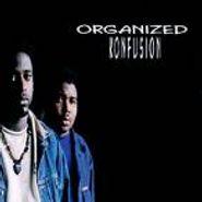 Organized Konfusion, Organized Konfusion (CD)