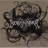 Borknagar, Origin (CD)