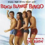 Les Baxter, Beach Blanket Bingo [Score] [Limited Edition] (CD)