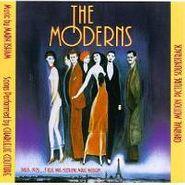 Mark Isham, The Moderns [OST] (CD)