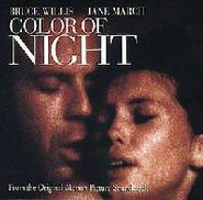 Various Artists, Color Of Night (CD)