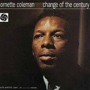 Ornette Coleman, Change Of The Century (CD)