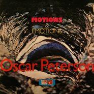 Oscar Peterson, Motions & Emotions (LP)