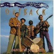 Outback, Dance The Devil Away (CD)
