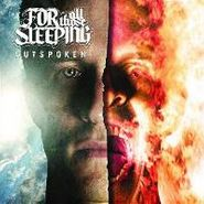For All Those Sleeping, Outspoken (CD)