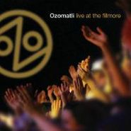 Ozomatli, Live At The Fillmore (CD)