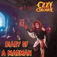 Ozzy Osbourne, Diary Of A Madman [Re-Recorded] (CD)