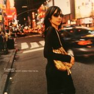 PJ Harvey, Stories From The City, Stories From The Sea (LP)