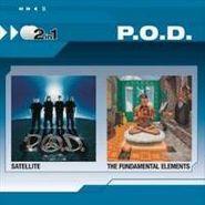 P.O.D., Satellite / The Fundamental Elements [Import] (CD)