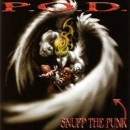 P.O.D., Snuff The Punk (CD)