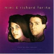 Richard & Mimi Fariña, Pack Up Your Sorrows: Best of the Vanguard Years (CD)
