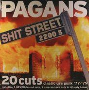 Pagans, Shit Street (LP)