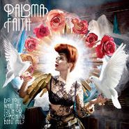 Paloma Faith, Do You Want The Truth Or Something Beautiful? (CD)