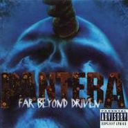 Pantera, Far Beyond Driven (CD)