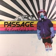 Passage, The Forcefield Kids (LP)