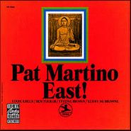 Pat Martino, East! (CD)