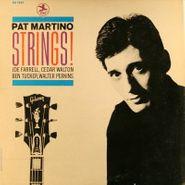 Pat Martino, Strings! (LP)