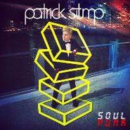 Patrick Stump, Soul Punk [Deluxe Edition] (CD)