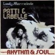 LaBelle, Lady Marmalade: The Best Of Patti & LaBelle (CD)