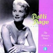 Patti Page, The Patti Page Collection: The Mercury Years Volume 1 (CD)