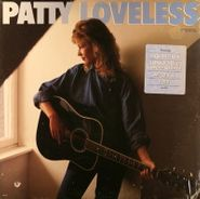 Patty Loveless, Patty Loveless (LP)