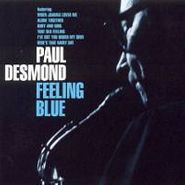 Paul Desmond, Feeling Blue (CD)