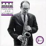 Paul Desmond, Polka Dots And Moonbeams (CD)