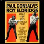 Paul Gonsalves, Mexican Bandit Meets Pittsburgh Pirate (CD)