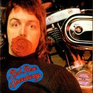 Paul McCartney, Red Rose Speedway [+3 Bonus Tracks] (CD)