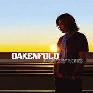 Paul Oakenfold, A Lively Mind (CD)