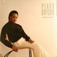 Peabo Bryson, Straight From The Heart (LP)