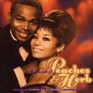 Peaches & Herb, Love Is Strange: The Best Of Peaches & Herb (CD)