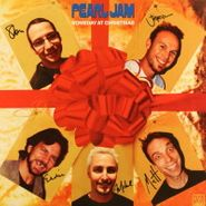 "Pearl Jam, Someday At Christmas / Betterman (7"")"