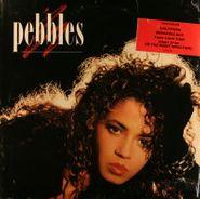 Pebbles, Pebbles (LP)