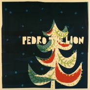"Pedro The Lion, First Noel / Long Way Around The Sea [White Vinyl] (7"")"