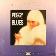 Peggy Lee, Miss Peggy Lee Sings The Blues (LP)