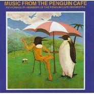 Penguin Cafe Orchestra, Music From The Penguin Cafe (CD)