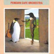 Penguin Cafe Orchestra, Penguin Cafe Orchestra (CD)