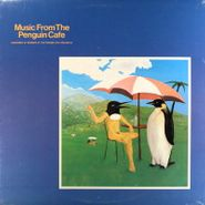Penguin Cafe Orchestra, Music From The Penguin Cafe (LP)