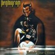 Pentagram, Review Your Choices (CD)