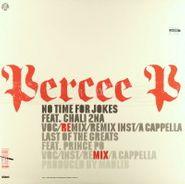 "Percee P, No Time For Jokes (12"")"