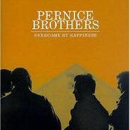 The Pernice Brothers, Overcome By Happiness (CD)