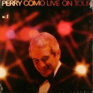 Perry Como, Live On Tour (LP)