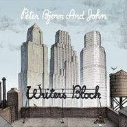 Peter Bjorn And John, Writer's Block (CD)