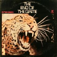 Peter Green, The End Of The Game [White Label Promo] (LP)