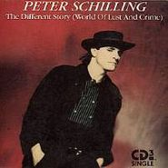 "Peter Schilling, The Different Story (World Of Lust And Crime) [3"" Single] (CD)"
