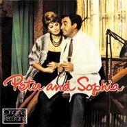 Peter Sellers, Peter & Sophia (CD)